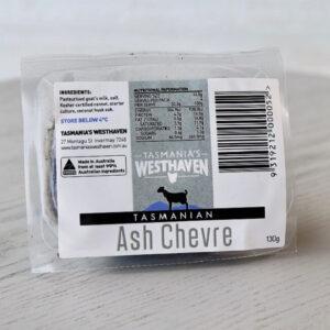 CHEVRE ASHED 130G X12