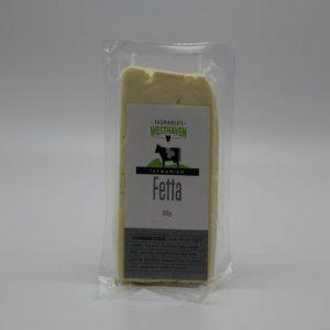 COW FETTA CRUMBLE 5KG