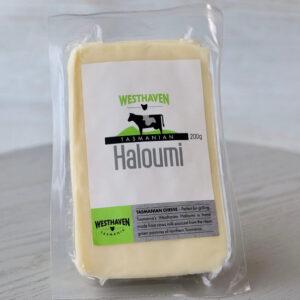 COW HALOUMI RW