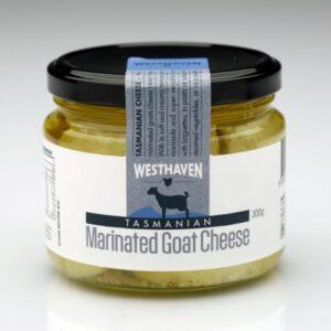 Marinated Goat Cheese 300G*6