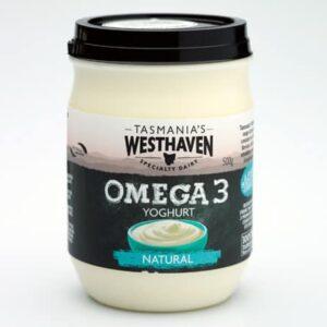 OMEGA 3 NATURAL 6 X500G